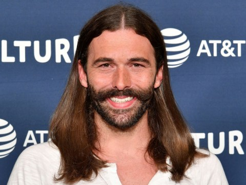 Queer Eye's Jonathan Van Ness UK tour dates and how to get tickets