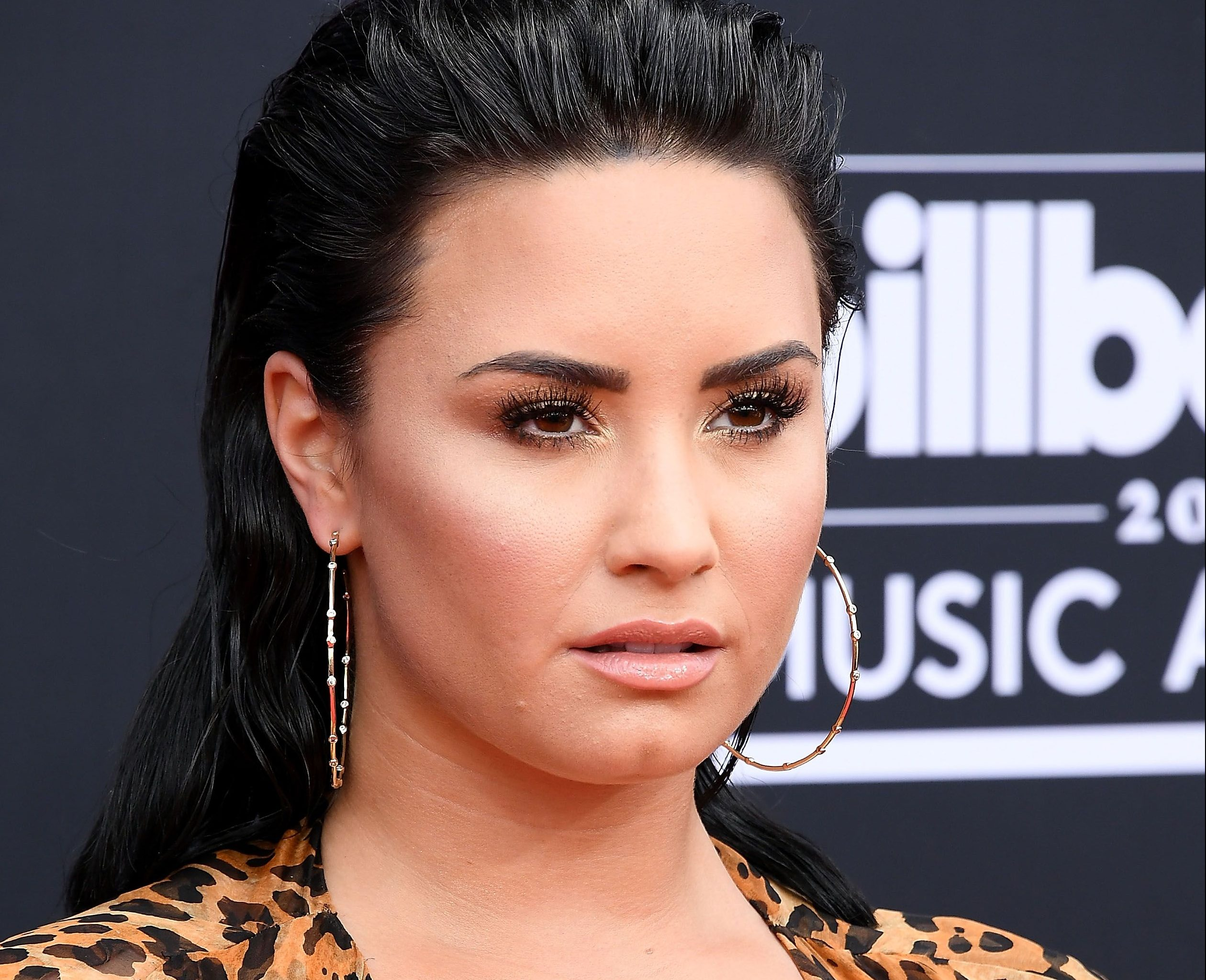 Demi Lovato's screen career from Barney and Friends to The X Factor USA