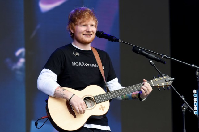 Ed Sheeran sues musician over loss of £20m royalties for