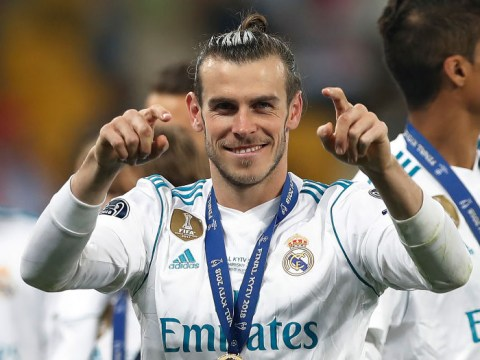 Manchester United target Gareth Bale sends message to Paul Pogba on Instagram