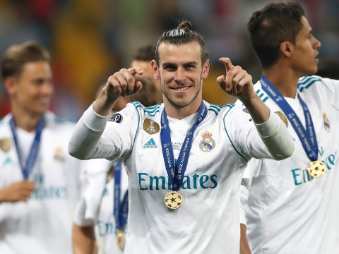 Manchester United transfer target Gareth Bale will seek crunch talks with Real Madrid despite Cristiano Ronaldo's Juventus move