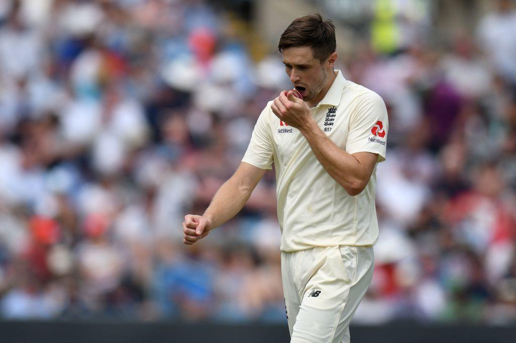 Chris Woakes joins Ben Stokes on injured list ahead of Australia one-day series