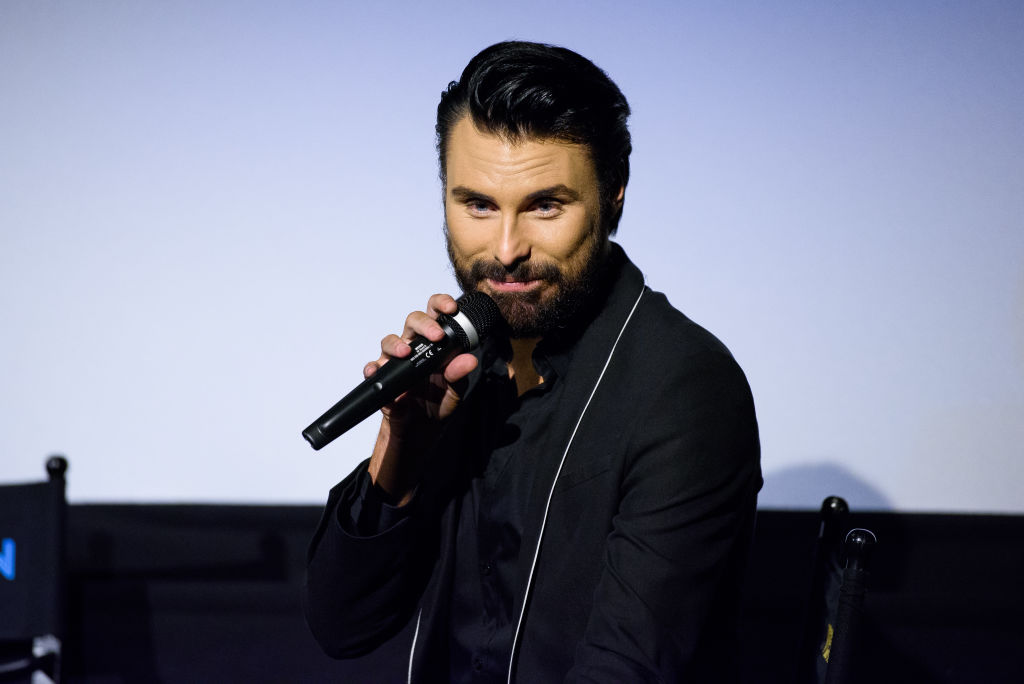 Rylan Clark-Neal has some strong words for TV industry 'arseholes': 'They treat people like dirt'
