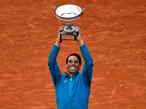 Rafael Nadal speaks out after 11th French Open win