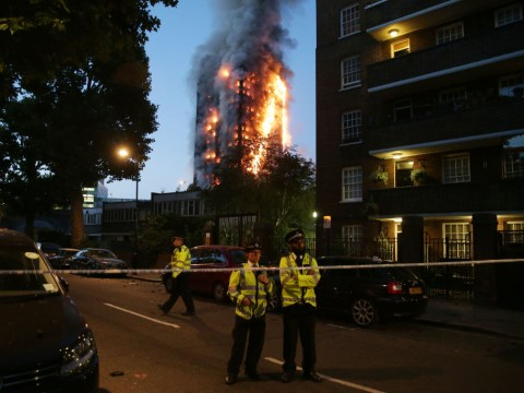 Who was Grenfell Tower named after and what do we know about the man?