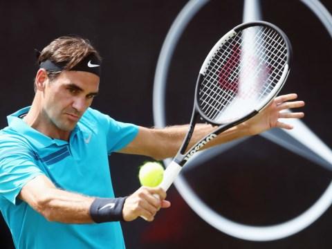 Roger Federer makes surprising omission ahead of latest world No.1 tilt