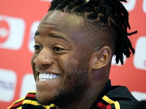Borussia Dortmund not trying to sign Chelsea striker Michy Batshuayi