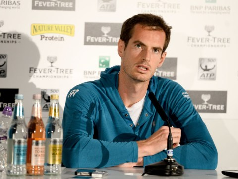Andy Murray finds positives in Nick Kyrgios draw as he looks to adapt his own style