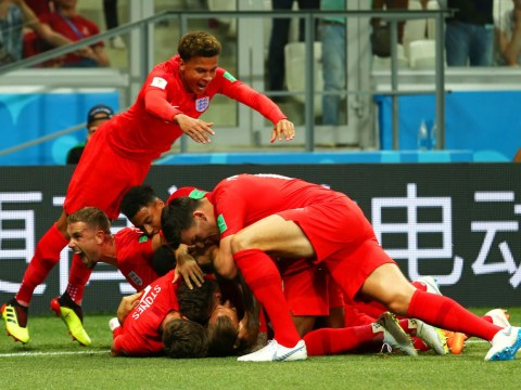 England vs Tunisia player ratings as Three Lions win World Cup opener