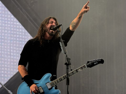 Foo Fighters fans furious after thousands had tickets rejected and were left outside venue for two hours