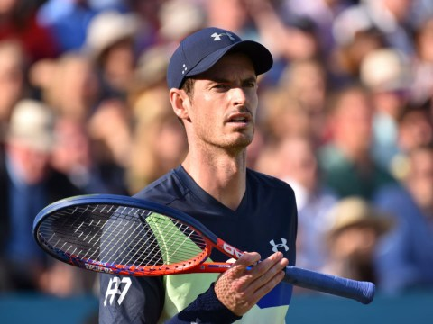 After thrilling comeback, Andy Murray leaves Queen's with more questions than answers