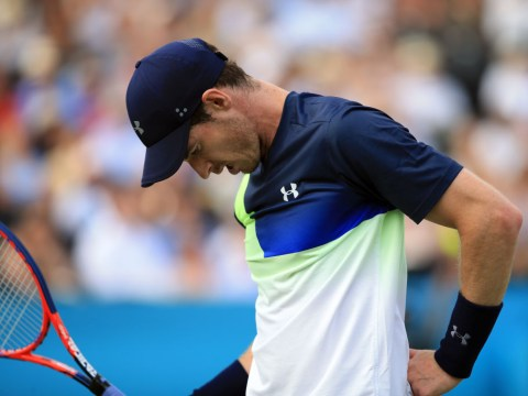 The nightmare run Andy Murray faces at Eastbourne