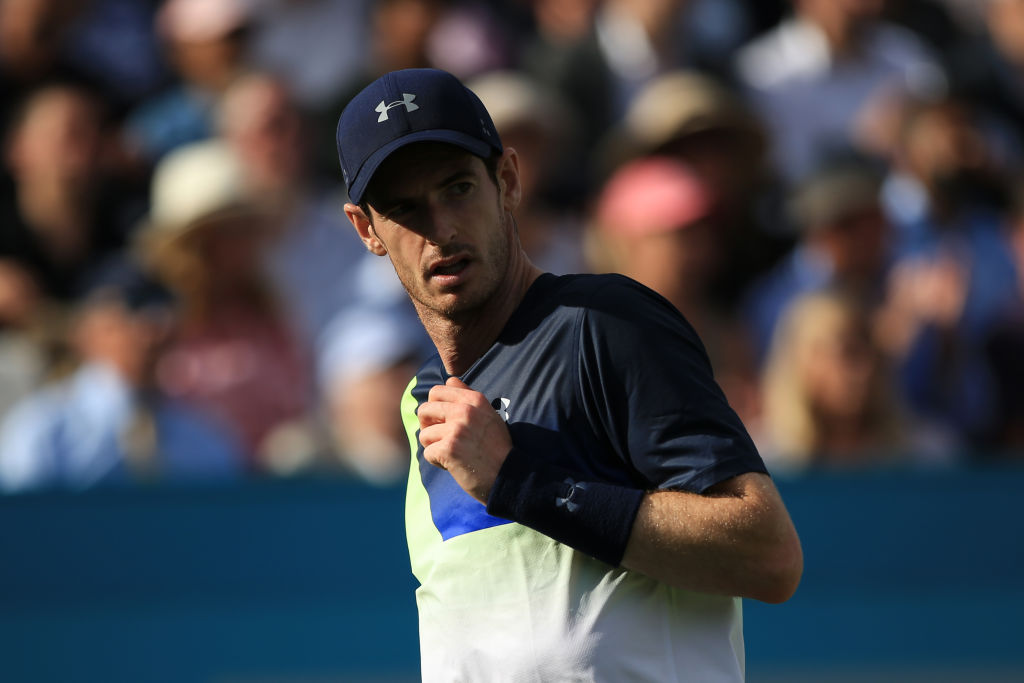 Andy Murray dominates Stan Wawrinka to secure first comeback win