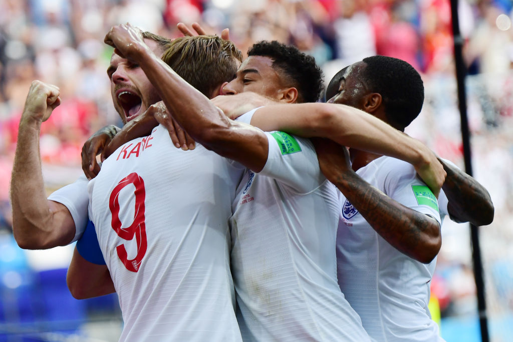 England player ratings as Harry Kane and Jesse Lingard destroy World Cup minnows Panama