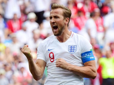 How England should line up against Belgium with Harry Kane and Marcus Rashford starting