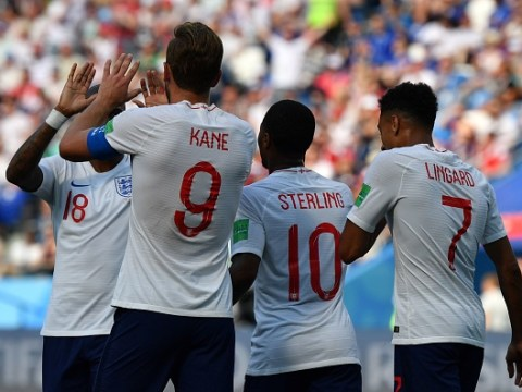 Should England lose to Belgium? Former Three Lions stars have their say