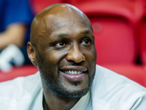 Doctors 'amazed Lamar Odom is still alive' after he survived 12 strokes during three-day coma