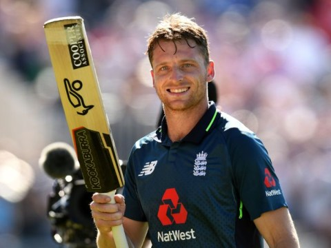 Ricky Ponting pays ultimate compliment to Jos Buttler after England down Australia 5-0
