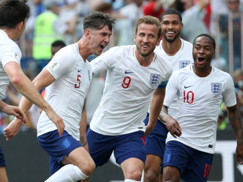 Frank Lampard backs England to win the World Cup after Panama thrashing