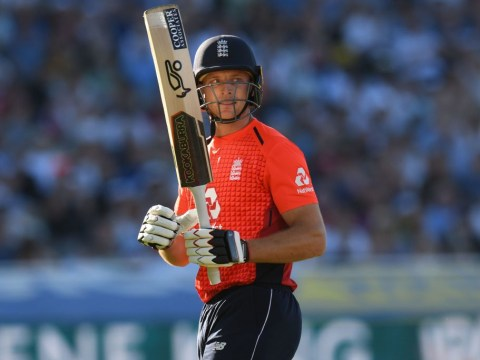 Jos Buttler breaks record as England pile more misery on Australia