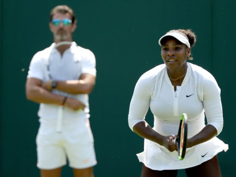Wimbledon draw: Serena Williams, Jo Konta and Maria Sharapova learn their fate