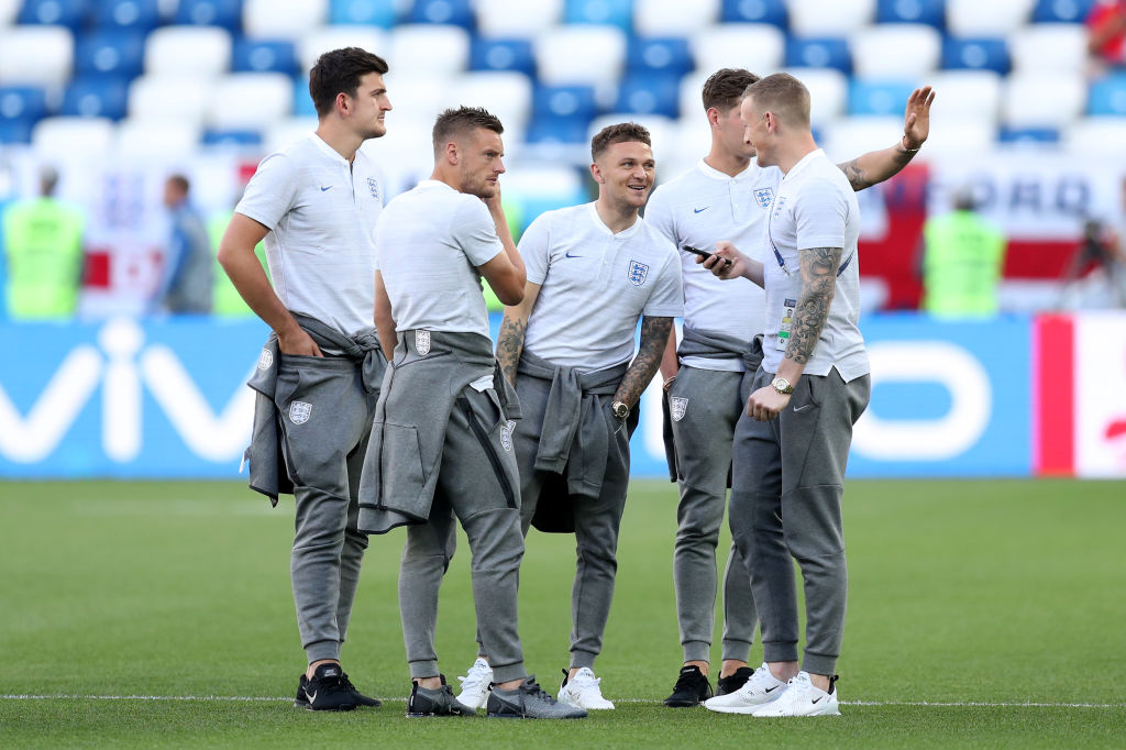 Gareth Southgate explains England team selection for World Cup Group G decider against Belgium