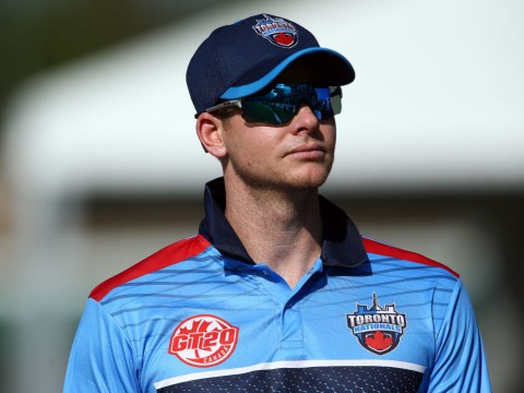 Watching England smash Australia hurt, says banned Steve Smith