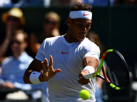 French Open champion Rafael Nadal reveals uncertainty over his Wimbledon chances