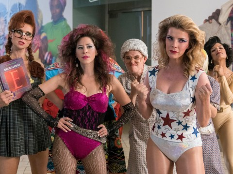 Netflix's GLOW season two review: Girl power has never packed more of a punch