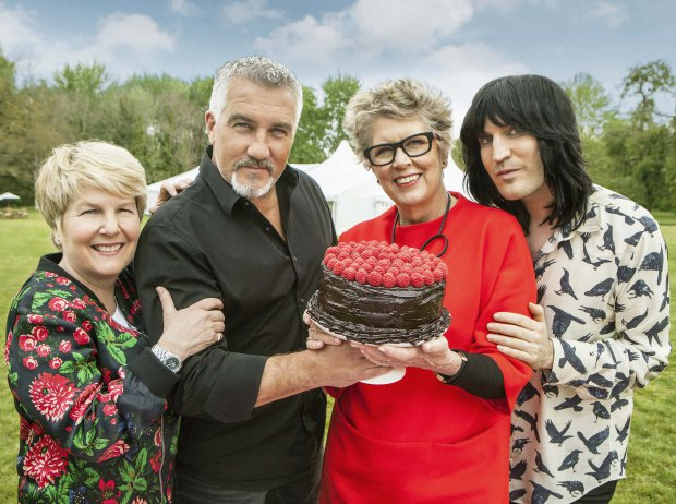 Great British Bake Off 2018 start date, judges, challenges, trailer and everything else we know so far
