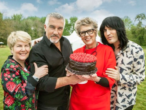 Bake Off 2018 start date, channel and will Paul Hollywood and Prue Leith return?