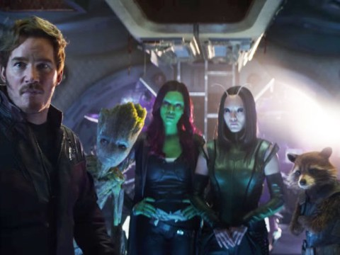 Chris Pratt admits it's 'not an easy time' for Guardians Of The Galaxy cast after James Gunn's firing