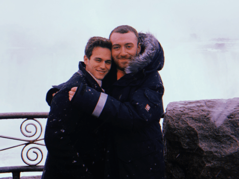 Everything we know about Brandon Flynn and Sam Smith's relationship
