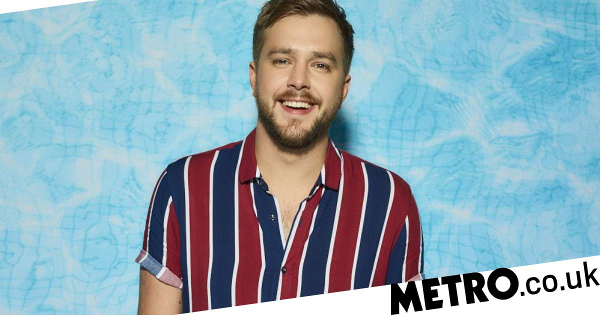 Love Island narrator Iain Stirling on sarcasm, sex and