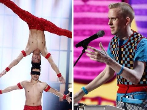 Who is in the Britain's Got Talent final and who is the wildcard?