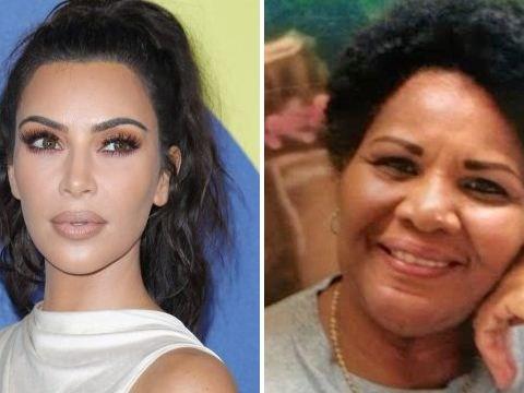 'Grateful' Kim Kardashian thanks Donald Trump as he grants clemency to Alice Marie Johnson following Oval Office meet