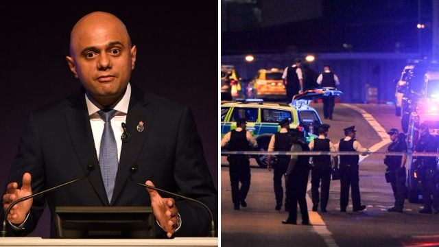 Britain 'faces two more years of severe threat from Islamist terrorism'
