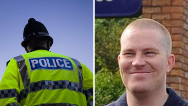 Police officer sacked for putting domestic abuse victim in an armlock