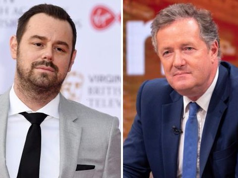 Danny Dyer finally reveals what he thinks of Dani and Jack's relationship as he shuts down Piers Morgan over Love Island snobbery