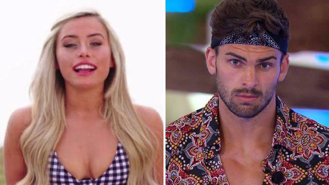 Love Island newbie Ellie Brown 'set for showdown with Adam Collard after he dumped her best friend'