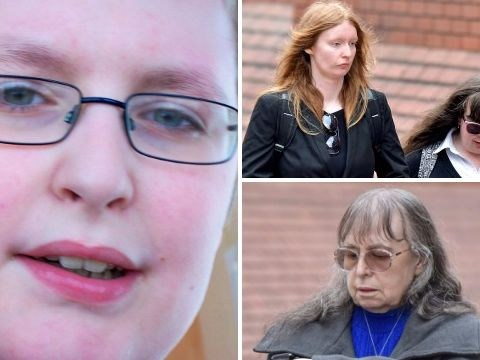 Teenager left to 'rot to death' was so emaciated his bones were sticking out