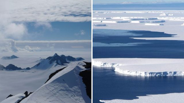 Time running out to save Antarctica from climate change devastation