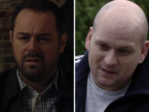 EastEnders spoilers: Is Mick Carter's best friend Stuart Highway a paedophile?