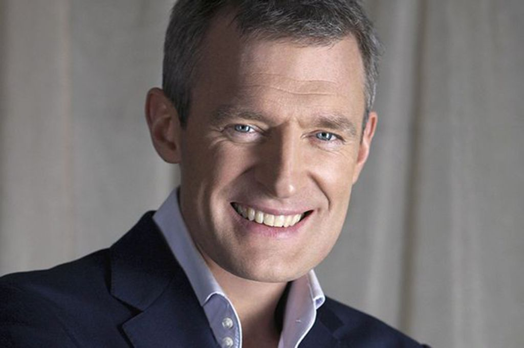 Jeremy Vine age, wife and career as his new Channel 5 morning show begins