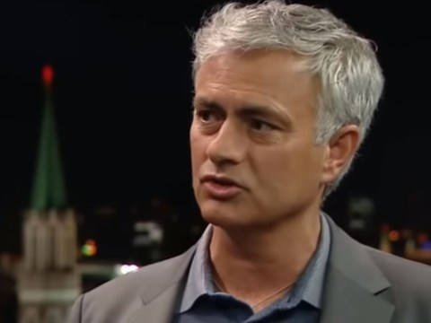 Jose Mourinho rates England's chances of beating Tunisia in World Cup opener