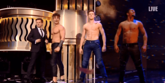 Magic Mike live in London tickets, venue, dates, times and cast