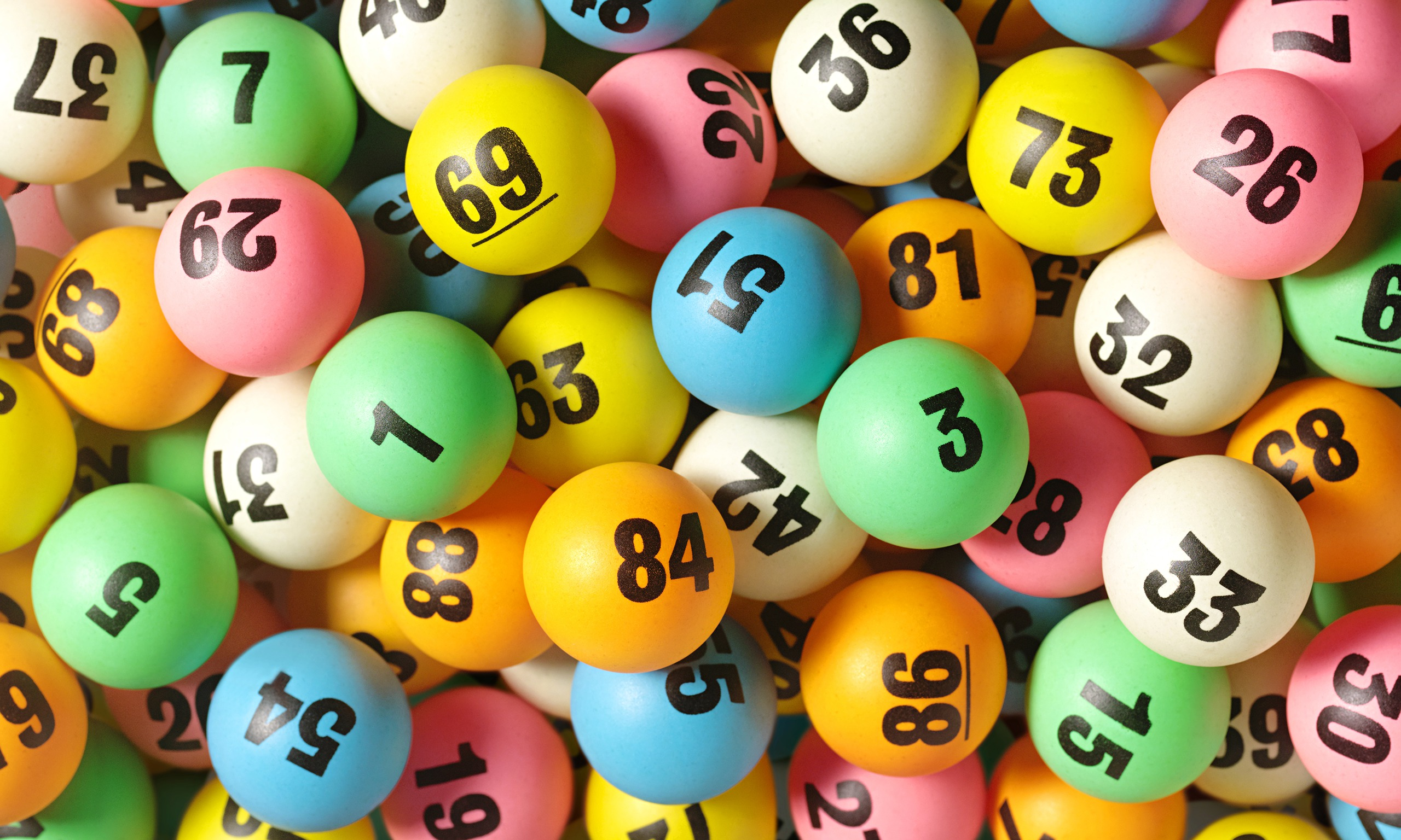 Who owns Camelot, the National Lottery operators?
