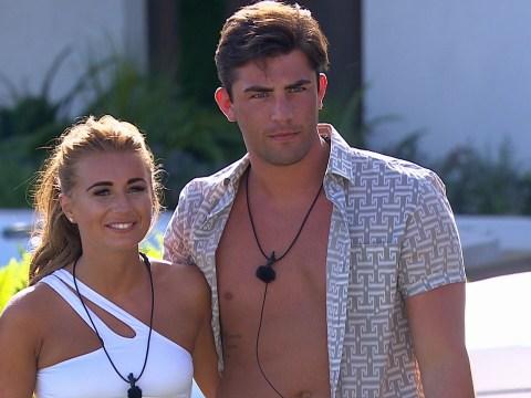 Love Island odds make Dani and Jack favourites to win the show ahead of Kendall and Niall