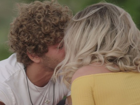 Love Island fans switch on Eyal after he 'c***blocks' Dr Alex and Megan
