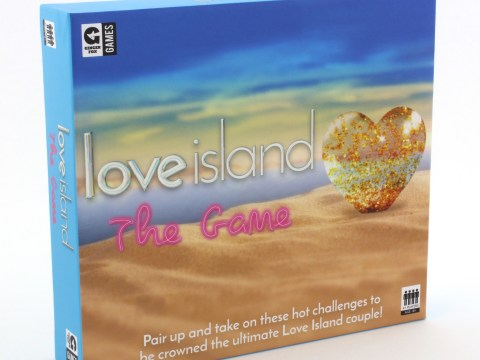 Where to get the Love Island board game and how does it work?